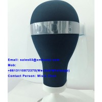 Splash-proof Industrial Face Shield Dust-proof Protect Face Shield