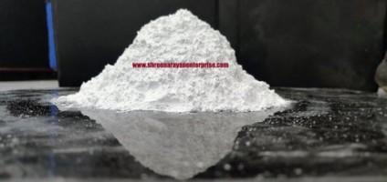 Precipitated Calcium Carbonate Powder