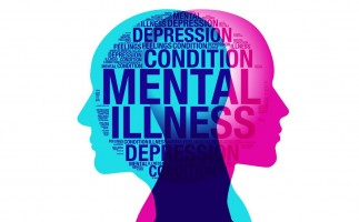 MENTAL-CARE™: New Mental Disorders, Anxiety and Depression Therapy!