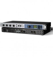 RME Fireface UFX+  & Fireface UFX II Thunderbolt Audio Interfaces