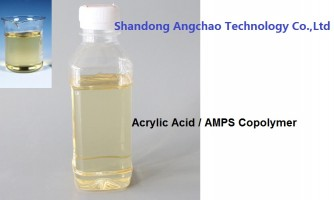 aa/amps, Acrylic Acid-2-Acrylamido-2-Methylpropane Sulfonic Acid