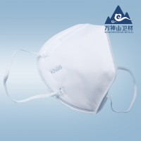 KN95 face mask respirator Effectively block smog and dust