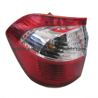 BYD original rear combination lamp assembly