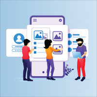 Web Design & UI/UX Bootcamp [Online & Offline]