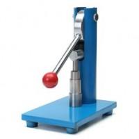 Tdp0 Hand Held Tablet Press Machine, Laboratory Medicine Pill   Press