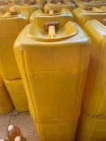 REFINED EDIBLE SUNFLOWER COOKING OIL 1L, 2L, 3L, 5L to 25L UKRAINIAN