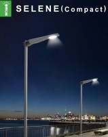 1800 LM 15W All in One Solar Led Lights SELENE(Compact)