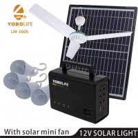 Solar Home SystemLM-3606