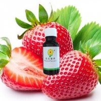 Strawberry Oil Flavor High Temperature Resistance Flavor for Bakery