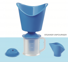 Vaporizer, Steamer