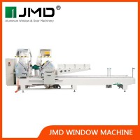 CNC Aluminum Cutting Machine  LJ2AS-500*4200