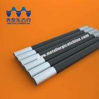 Calorized & Ceramic Coated Oxygen Lance Pipe OD60mm W.T3mm * L8000mm