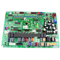 Gree VRF Air conditioner PCB / Motherboard for GMV4 /Pdm