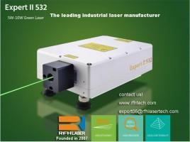 Green laser 532nm