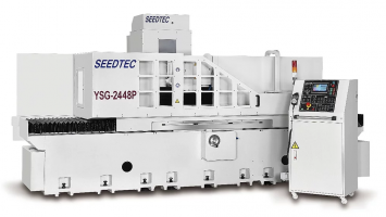 YSG-2448P Column moving Surface Grinding machine