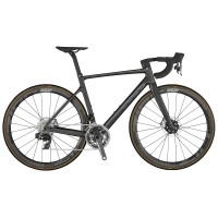 2021 Scott Addict Rc Ultimate Road Bike (Asiacycles)