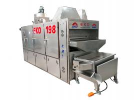 Ekoroast Nut Roasting Machine(EKO 198)