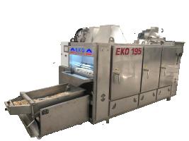 Ekoroast Nut Roasting Machine(EKO 195)
