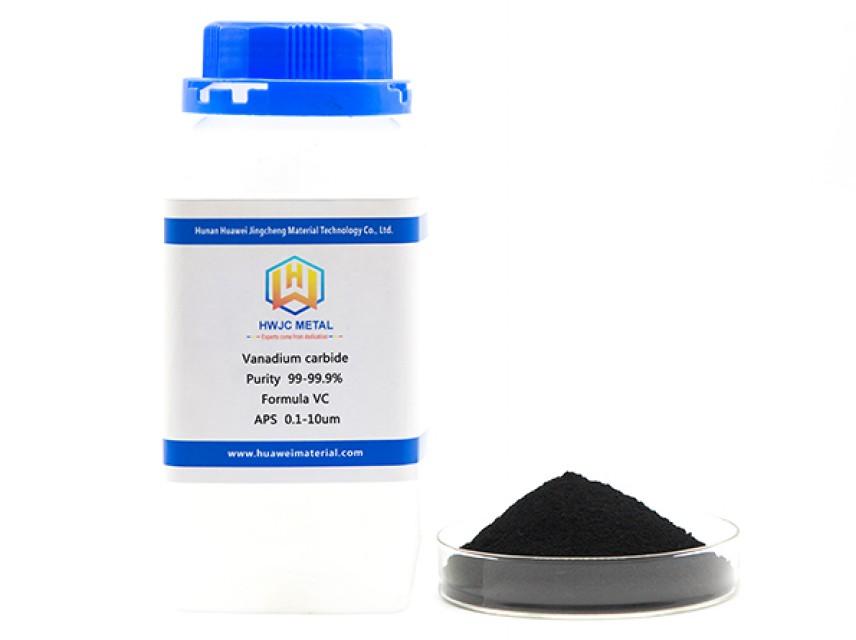 Vanadium carbide