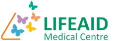 Lifeaid - General Surgery Hospital in Gurgaon