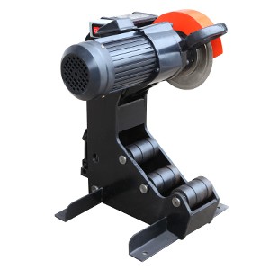 Electric hydraulic pipe cutter