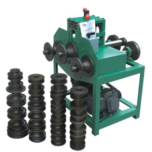 multifunctional pipe bending tool