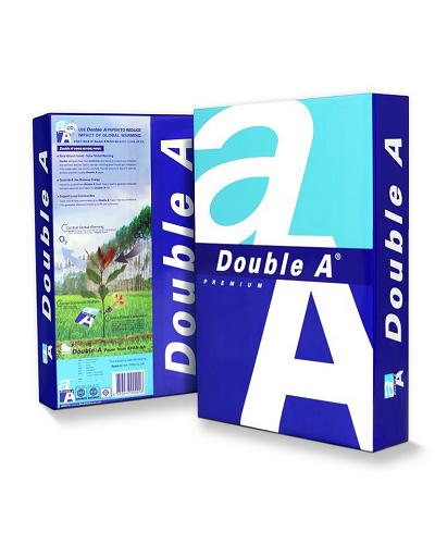 Double A Paper A4 80gr 500 sheets