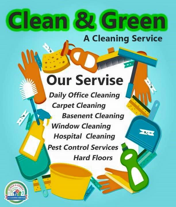 Best cleaning services in dhaka