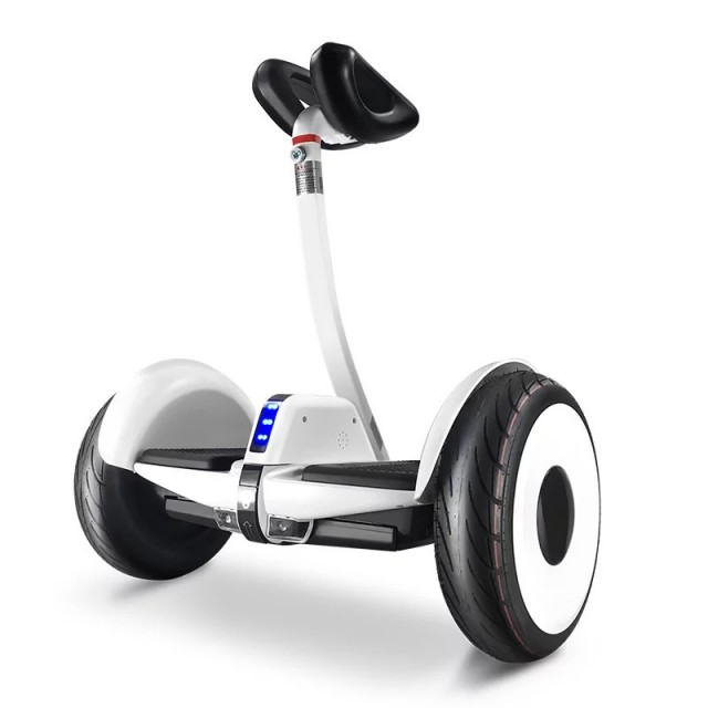 Self-balancing Scooter, 10-inch Big Wheel Aluminum