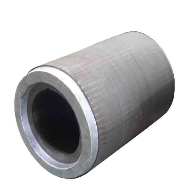 Aluminum Casting for DC Motor rotor