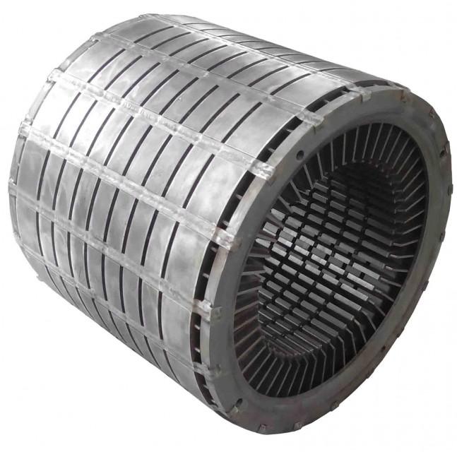 Permanent magnet motors and generators