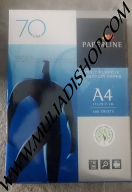 Paperline Copy Paper 70gsm / 75gsm / 80gsm