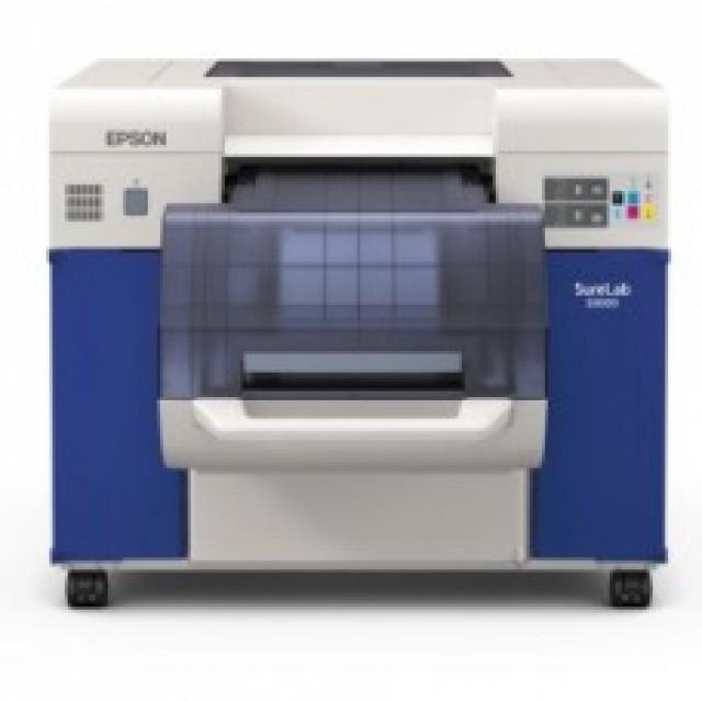 EPSON SureLab - Dual Roll Printer