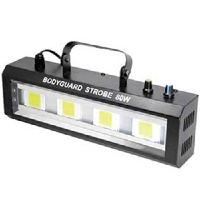 Stage Strobe Light,80W LED Strobe Light (PHF012)