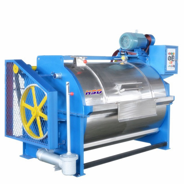 Sell industrial washing machine