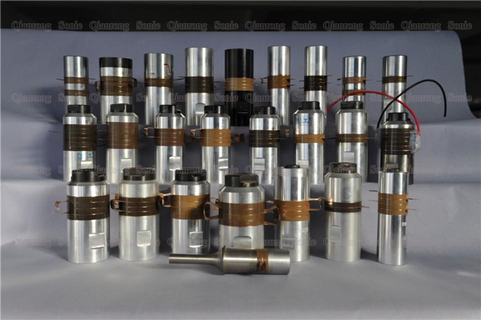 High Power 20khz 1500w Welding Transducer