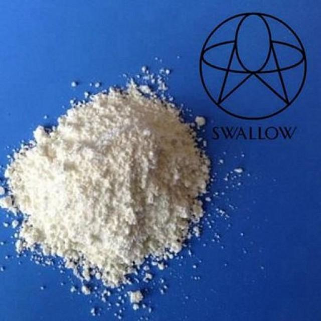 Activated Zinc Oxide