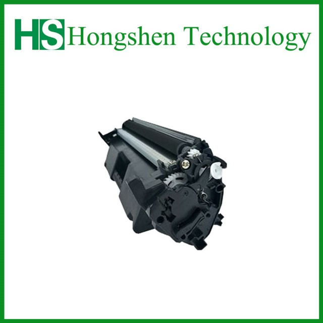 Compatible HP CF217A Toner Cartridge