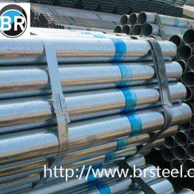 Hot/cold rolled galvanized steel