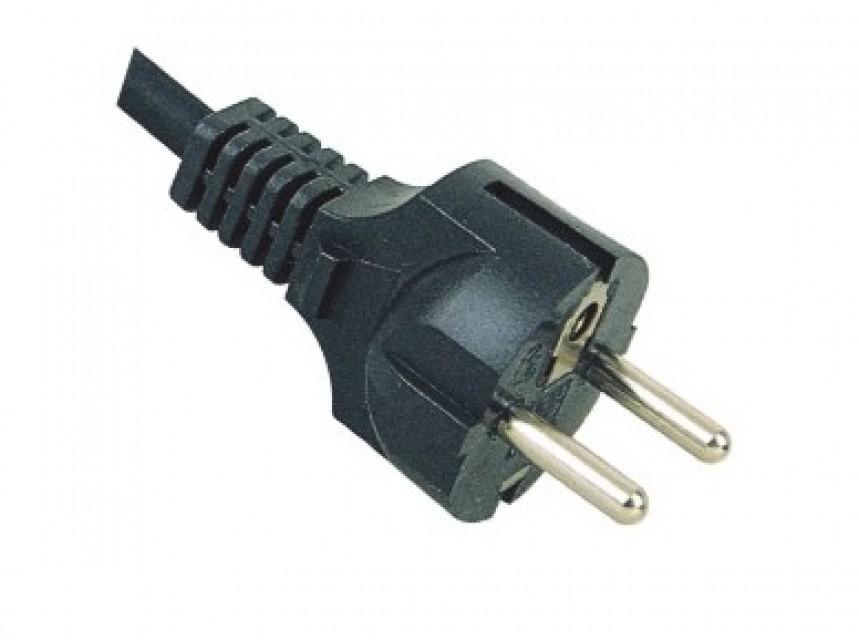 Europe Power Cord Schuko plug
