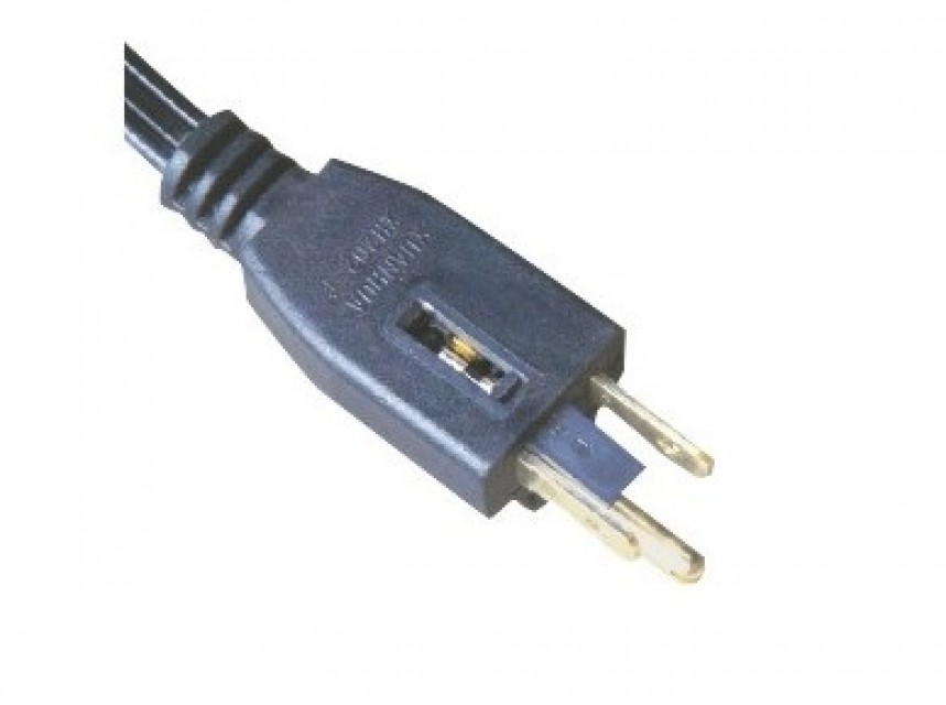 US POWER CORD,POWER SUPPLY CORD,CORDSET