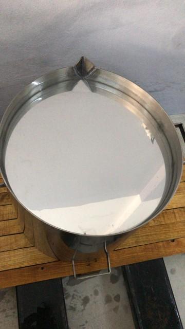 Prime silver liquid mercury