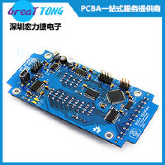 Signal Generators Full Turn-Key PCB Assembly