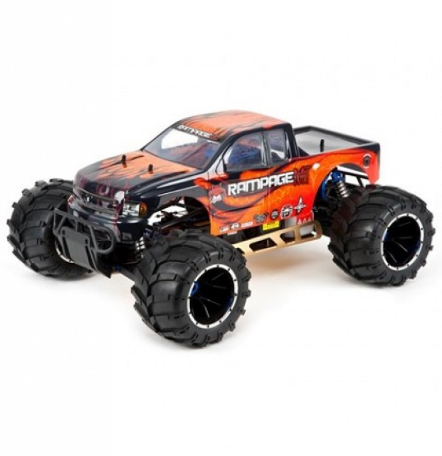 Redcat Rampage MT V3 1/5 4WD Monster Truck