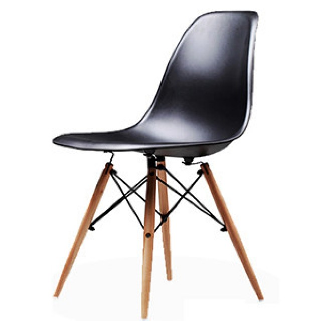 Plastic Eames Chair Dining Chairs