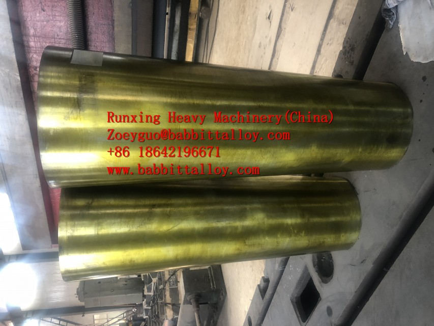 Cone crusher spare part-Cone crusher bushing-OEM Chinese Factory
