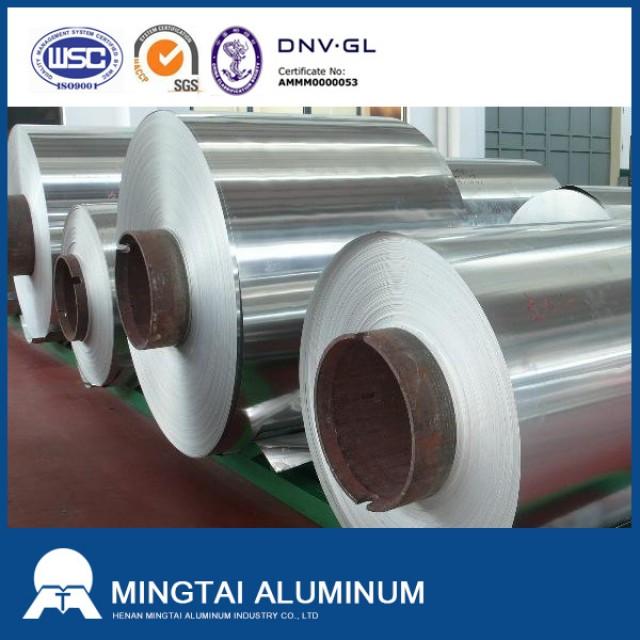 Container foil manufacturer - container foil
