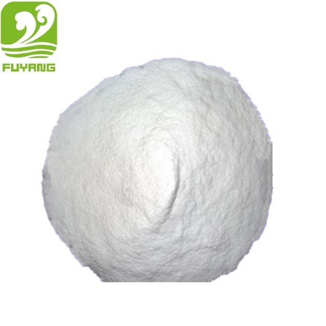 Paper mills used coating starch factory