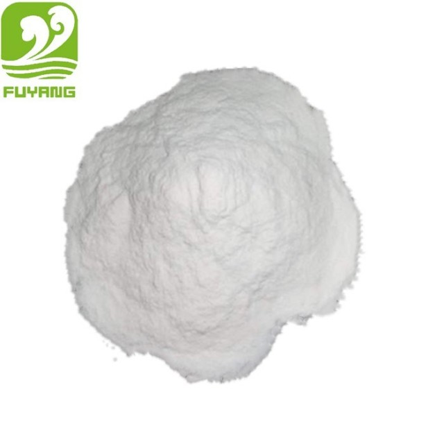Modified starch factory produces oxidized starch, cationic starch, acid modified starch, etc.