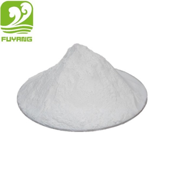 Cationic starch factory